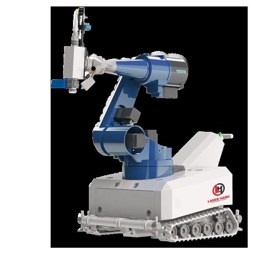Laser Machinery